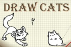 How Draw Cats