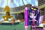 How Draw Equestria Girls