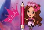 Cómo Dibujar Ever After High