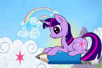 How Draw My Little Pony