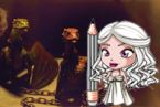How Draw Game of Thrones